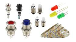 LED / Optische Anzeigeelemente