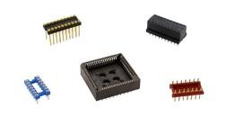 Adapter und Testsockel