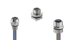 Aktor- / Sensor-Gerätestecker