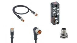 Aktor- / Sensorkabel-Systeme