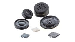 Lautsprecher und Microphone