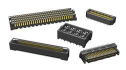 High Speed Board-to-Board Steckverbinder