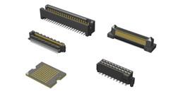 Array- und Interposer-Board-to-Board Steckverbinder