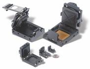 IC Test/Burn-in & RF-Sockets Anzeigen