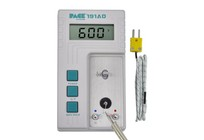 Tip Temperature Monitor Anzeigen