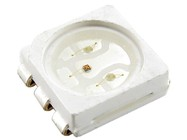 SMD LED Typ PLCC6 Anzeigen