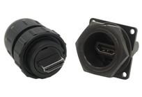 Data-Con-X HDMI Weathertight Connectors Anzeigen